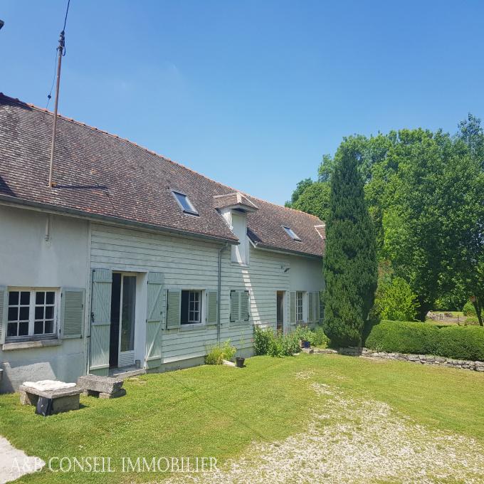 Offres de vente Maison Saint-Pouange (10120)