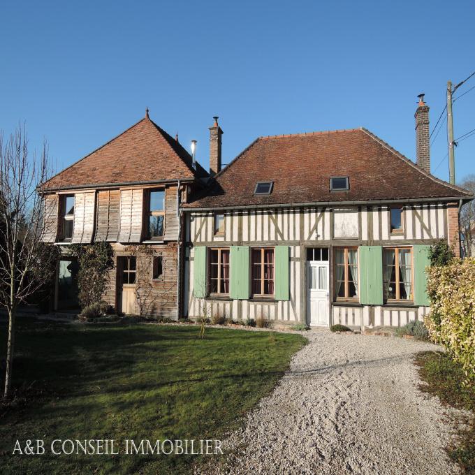 Offres de vente Maison Charmont-sous-Barbuise (10150)