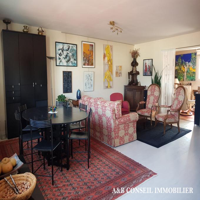 Offres de vente Appartement Troyes (10000)