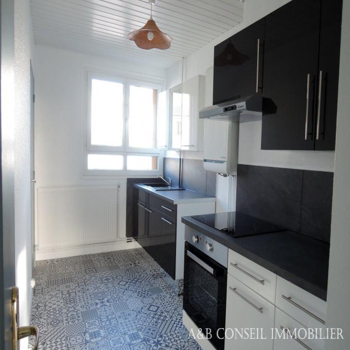 Offres de vente Appartement Saint-André-les-Vergers (10120)