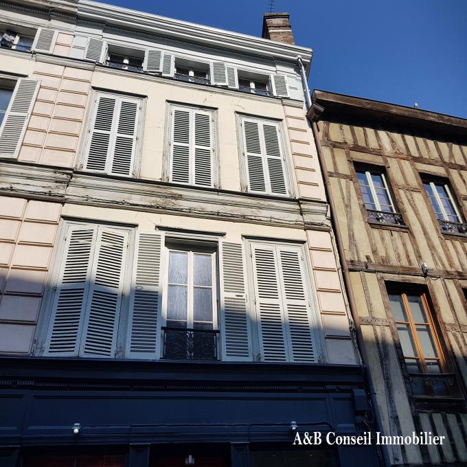 Offres de vente Immeuble Troyes (10000)