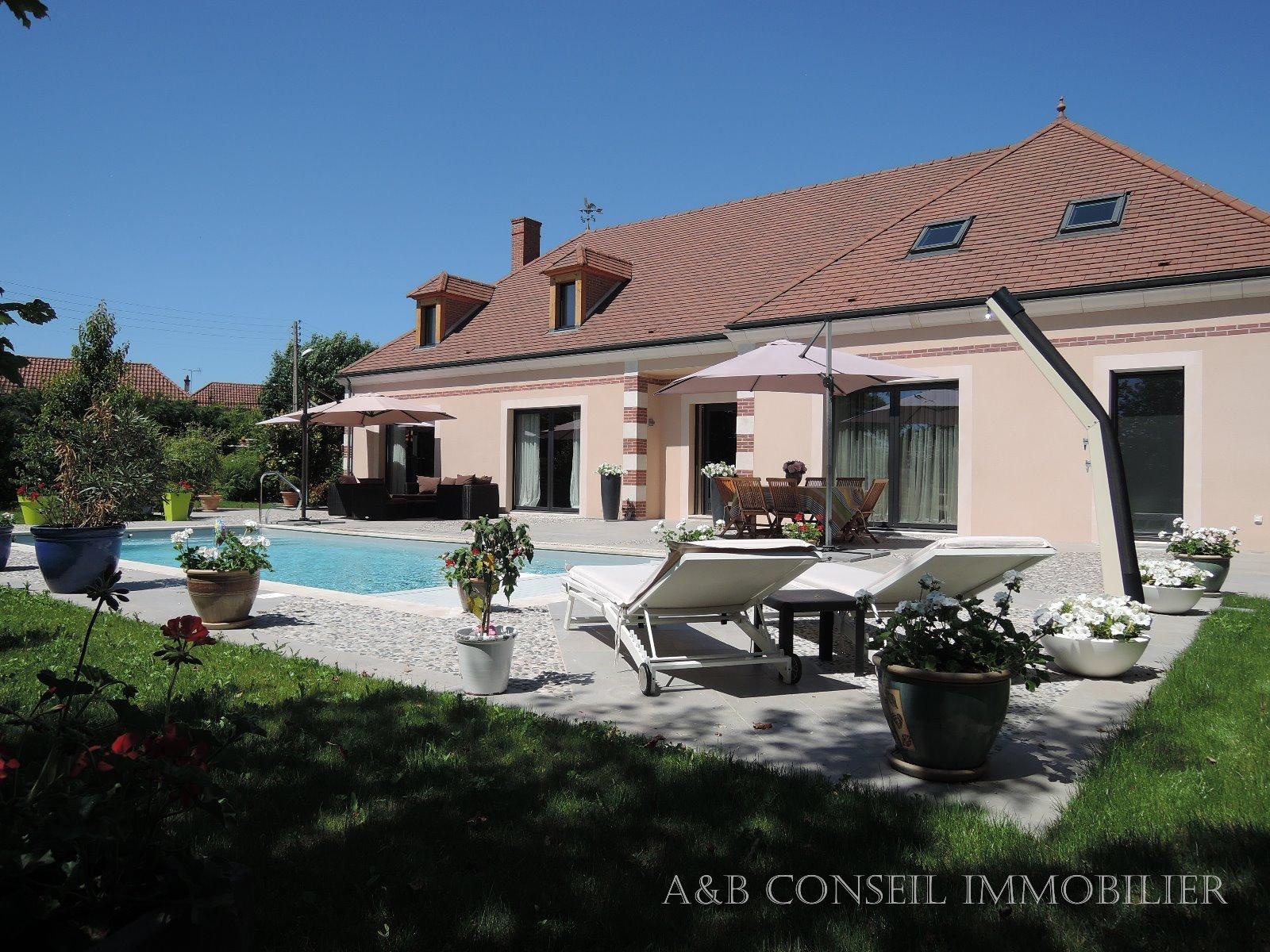 Immobilier troyes achat maison et appartement troyes for Construction maison 150000