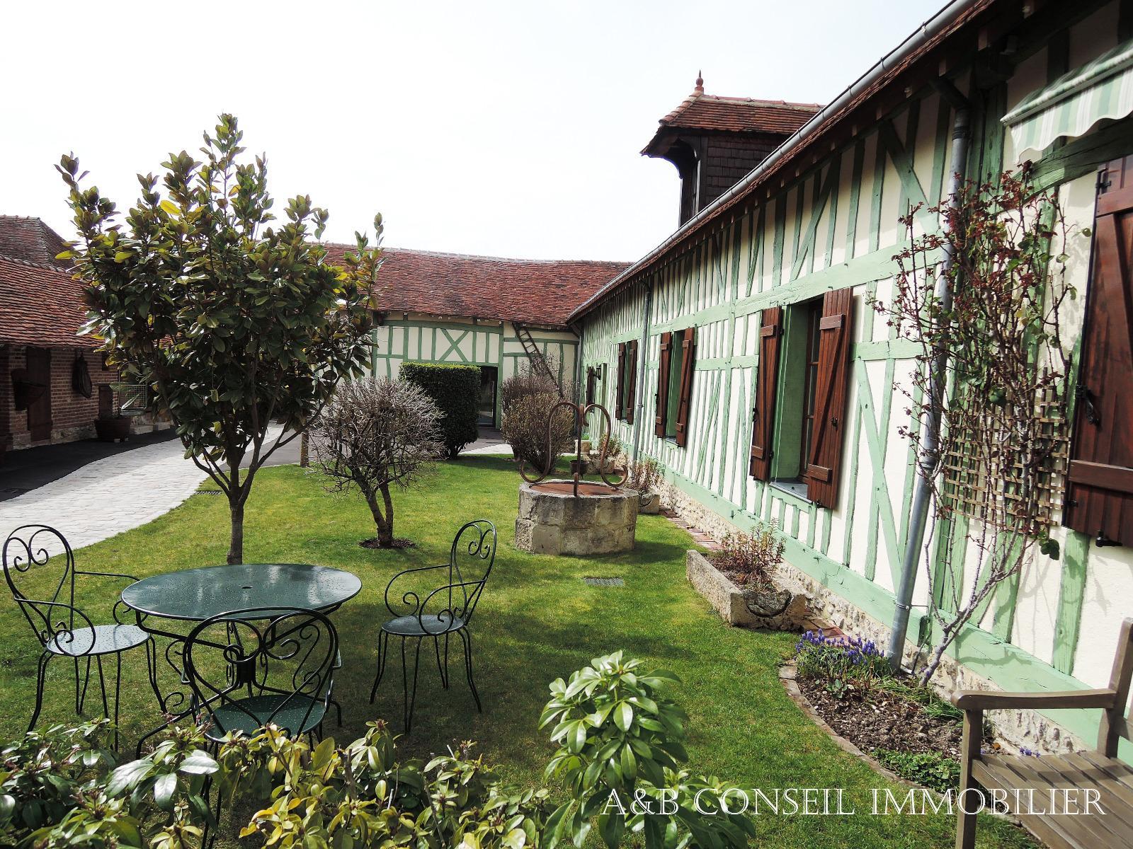 Offres de vente Maison Bordes-Aumont (10800)